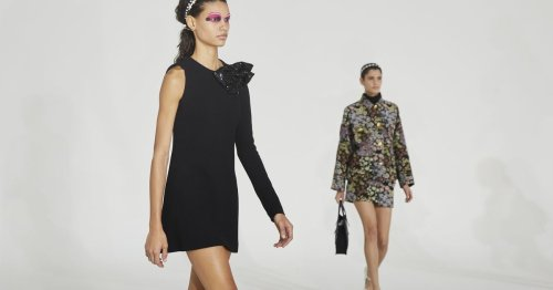 Modetrends: Diese Kleider sind im Winter 2021 in vs. out