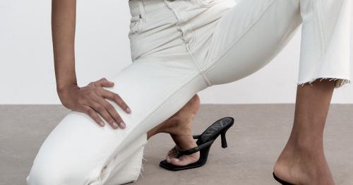 Warum Straight Leg Jeans der wichtigste Jeans-Trend des Sommers sind