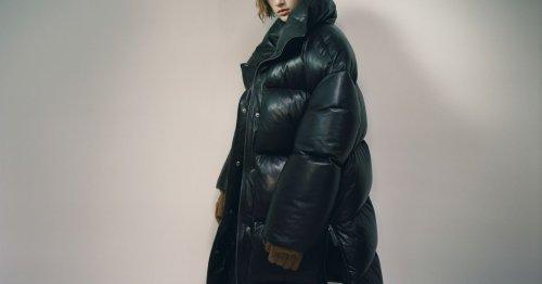 Supersized Puffer: Kuscheliger Modetrend im Winter 2021
