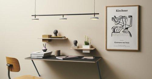 Interior-Trend: 5 neue Styling-Ideen fürs Homeoffice