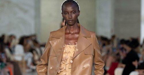 Max Mara – Modetrends von der Fashion Week Mailand Frühjahr/Sommer 2022