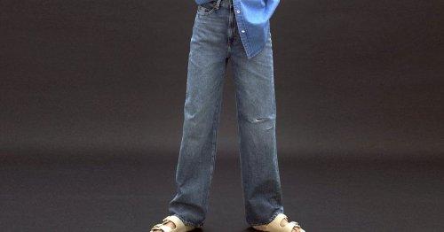 Modetrend: Diese Jeans ist mit Abstand die coolste Hose von H&M!