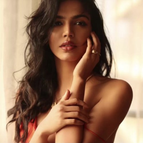 Shriya Pilgaonkar Opens Up About Movies, Beauty, And More