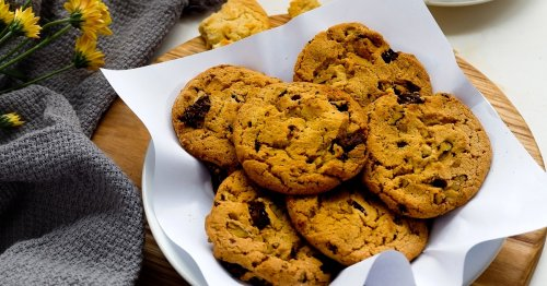 #NationalChocolateChipDay: 14 Places In India Delivering Choco Chip Cookies To Your Doorstep