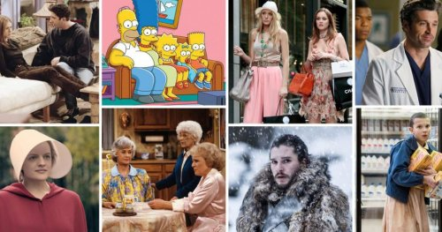 The Most Popular TV Show The Year You Were Born