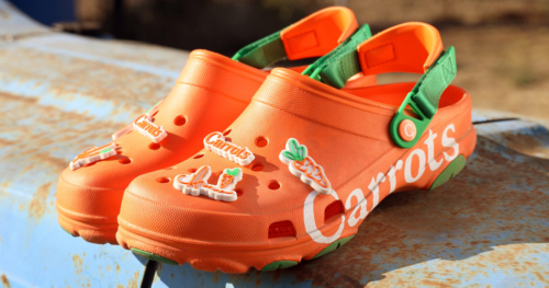 8 Eccentric Crocs Collaborations That We Can't Forget