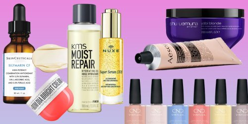 20 Notable Beauty Products That Launched in March | Elle Canada