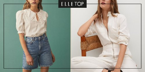 ELLE TOP: Denim on Denim on Denim | Elle Canada