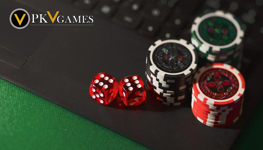 PKV Games Online - cover