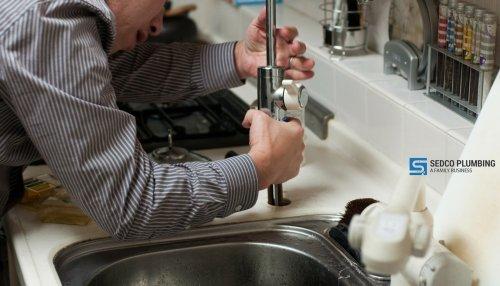 Sedco Plumbing (@sedcoplumbing) | Ello