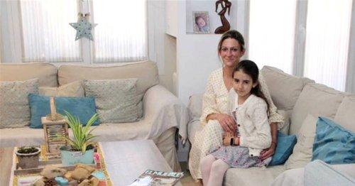 """Casas de lectoras: el piso de 178 m2 """"hecho"""" con post-its de El Mueble de Blanca en Zaragoza"""