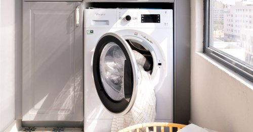 ¿Sabes lo que significan los símbolos de la lavadora?