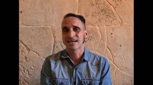 Comunista español que se fue a vivir a Cuba prefiere la cárcel antes que lo saquen de la isla