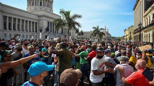 Oppenheimer: ¿Que deberían hacer EEUU y América latina sobre Cuba? | Opinion