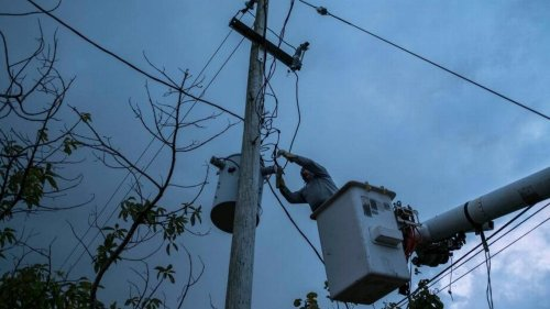 Puerto Rico, U.S. Virgin Islands closer to getting $2 billion for electric grid repairs