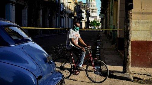Cuba notifica 1,418 nuevos casos de COVID y cinco fallecidos