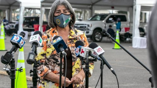 CDC says you can ditch your mask. Not so fast, Florida. What do the rules mean for you?