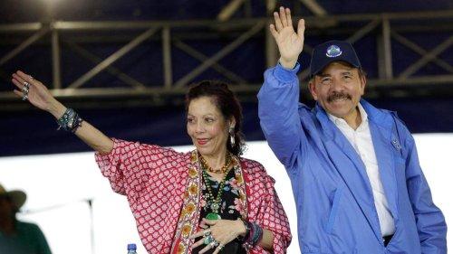 Nicaragua se hunde en la represión mientras Ortega encarcela a rivales y viejos aliados