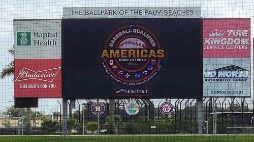 Cuba tiene sus visas para viajar al Preolímpico de Béisbol en la Florida. Aquí están sedes de la súper ronda