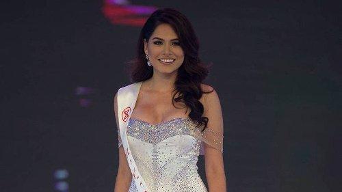 La mexicana Andrea Meza se corona como Miss Universo 2021 en la