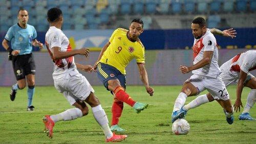 Colombia solo le quiere arañar un punto a Brasil; Ecuador y Perú se juegan el pase