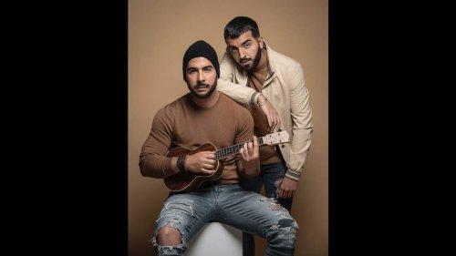 El dúo cubano Elsonn y Javy cantará en Neme Gastro Bar