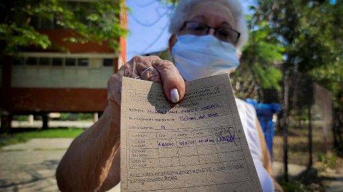 Cuba registra otros 1,186 casos de covid-19 y diez fallecidos