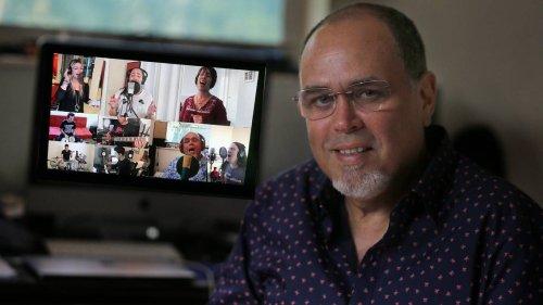 El cantautor Pavel Urkiza se enfrenta al ex ministro Abel Prieto en redes sociales