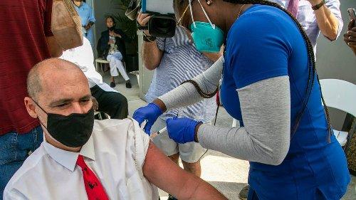 La pandemia recorta la expectativa de vida de los latinos