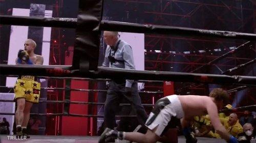 ¿Puede caer más bajo el boxeo tras la farsa de Askren vs Paul? Cuidado que vienen más noches locas