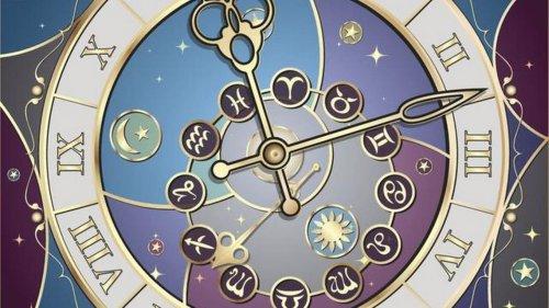 Horóscopo de hoy miércoles 12 de mayo 2021 de Las Estrellas de Walter Mercado