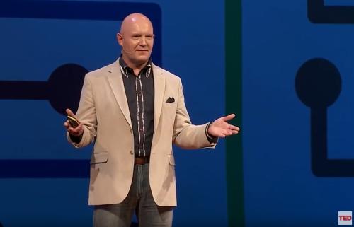 Las mejores charlas TED sobre comunicación, oratoria y liderazgo