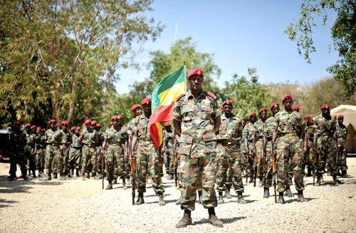 Etiopía se juega su posición como potencia en la guerra del Tigray