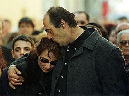 La parricida de Santomera niega que matara a sus hijos para vengarse de su marido
