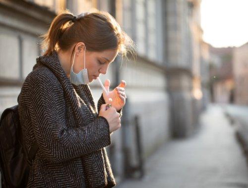 «Doctor, he vuelto a fumar por culpa de la pandemia»: guía para afrontar una recaída con sabiduría