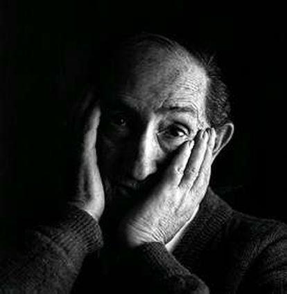 """""""Si siete días de rodaje son intolerables, ¿qué serían dos meses?"""": Luis Ciges, el secundario que eclipsó a los protagonistas"""