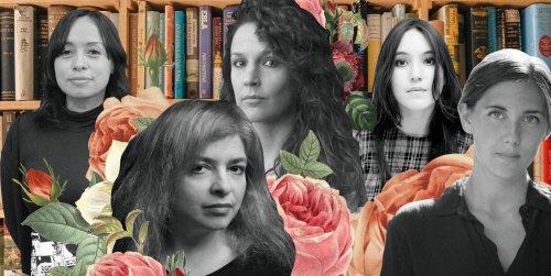 De Mariana Enríquez a Olivia Sudjic: los libros que más han regalado tus autoras favoritas
