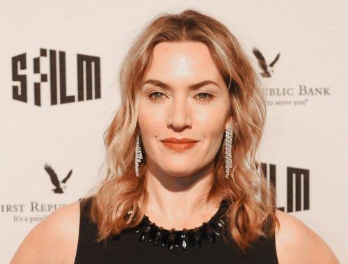 Kate Winslet: «Nunca paseo sola de noche porque me da miedo»
