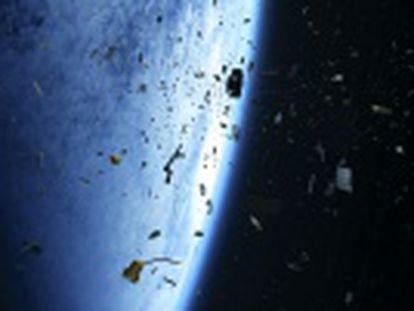 La ESA intenta evitar una colisión con un viejo satélite soviético