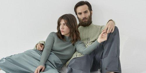 Bruna Cusí y Ricardo Gómez: un amor a través de la interpretación y el olfato