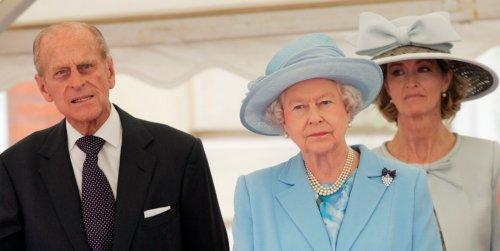 «Compartieron décadas de afecto»: la inseparable amiga invitada al funeral del duque de Edimburgo y otras sonadas relaciones extramatrimoniales