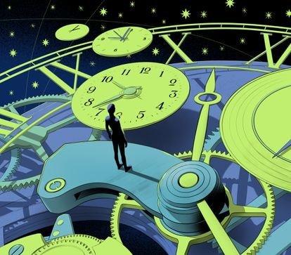 ¿Cuándo sincronizaron los relojes todos los países del mundo?