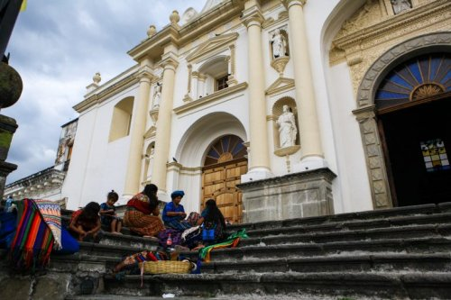 Indigenous diaspora: Leaving home and the journey across Mexico