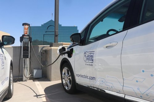 Climate change stresses El Paso area power grid - El Paso Matters