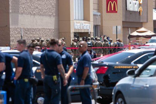 2 years after Walmart mass shooting, El Paso leaders see inaction and betrayal by Texas officials