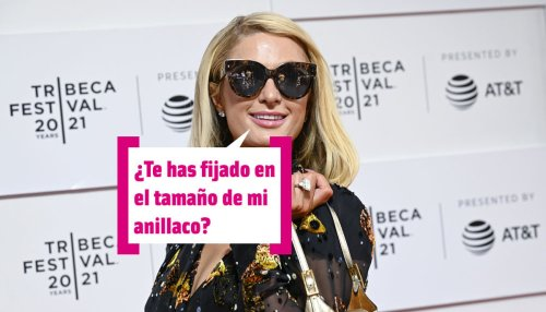 Y la boda de Paris Hilton será... ¡En tu tele!