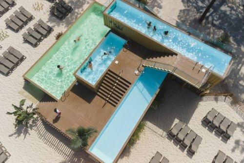 Hemos encontrado la piscina más ecológica del mundo
