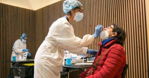 Coronavirus en Barcelona: Última hora sobre brotes y casos de covid