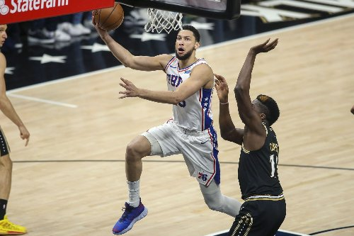 Hawks y Clippers logran equilibrar sus series ante Sixers y Jazz