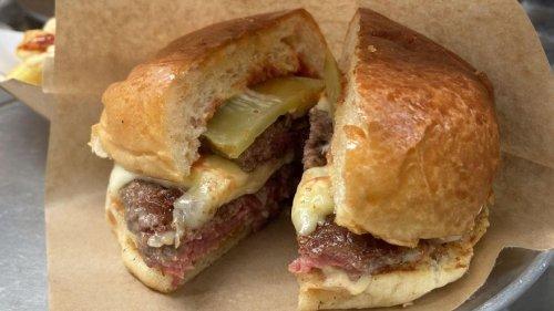 La mejor hamburguesa del mundo, por Òscar Broc